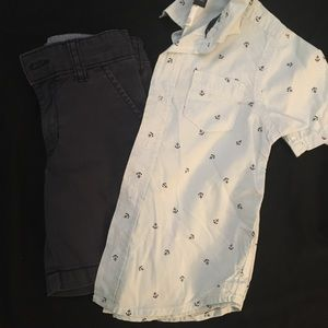 3t boy outfit